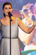 Bist du das wirklich, Nelly Furtado? So krass hat sich die Sängerin verändert!