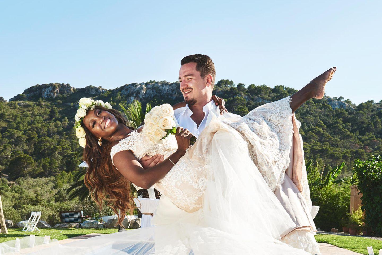 Motsi Mabuse: GALA zeigt exklusive Fotos ihrer Hochzeit  GALA.de