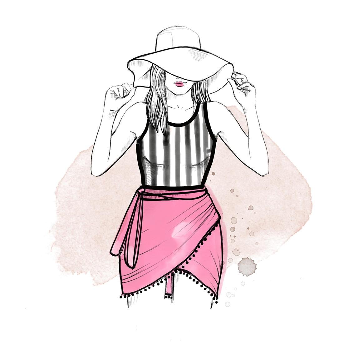 Styling-Tipps von Michael Michalsky: Welcher Bikini passt zu welcher Figur?