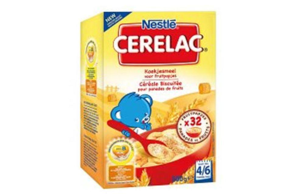 Nestlé Ceralec