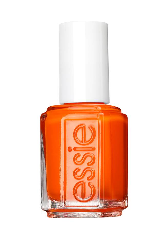 """Mark On Miami"" von Essie, ca. 8 Euro"