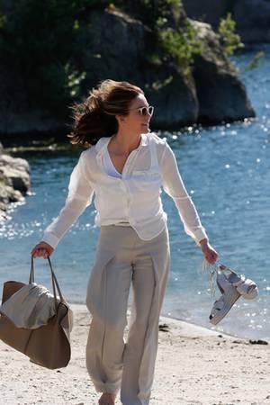 """Diane Lane in """"Paris kann warten"""""""