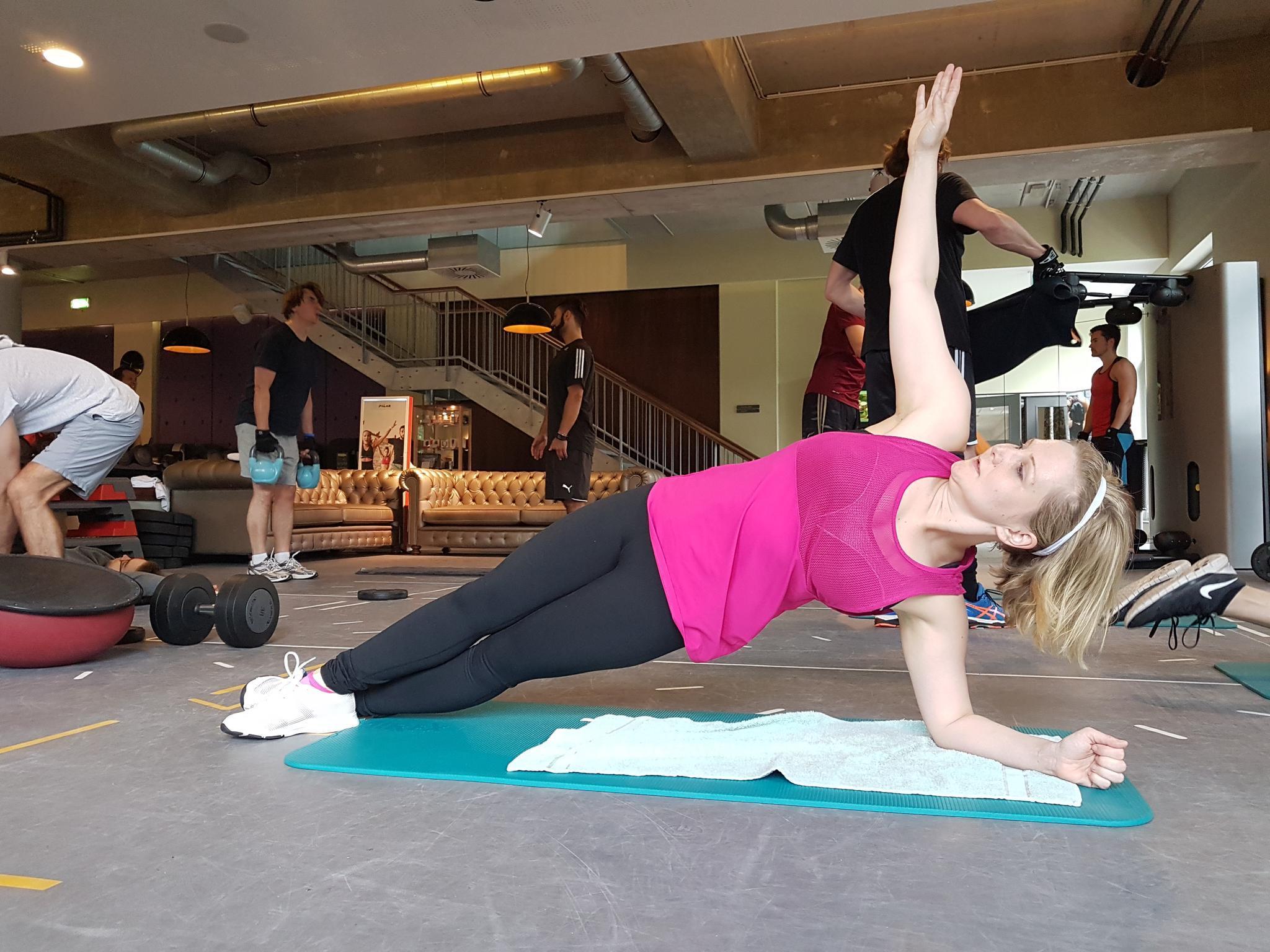 Trainieren wie die Stars - In 12 Wochen zur Bikini-Figur: Das große Fazit nach drei Monaten Sport
