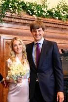 Ekaterina Malysheva und Prinz Ernst August Jr.
