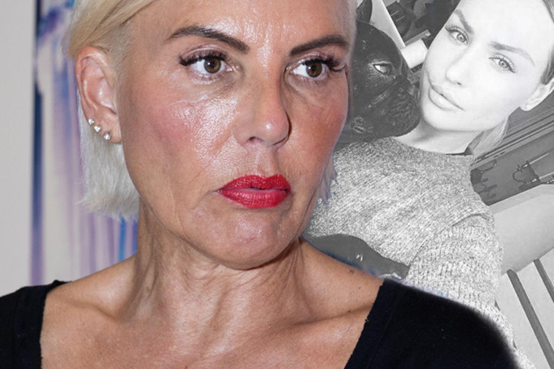 Natascha Ochsenknecht Nichte