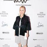 GALA-Chefredakterin Anne Meyer-Minnemann ist zu Gast bei Marina Hoermanseder.