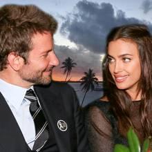 Irina Shayk + Bradley Cooper: Erstes Foto von Tochter Lea de Seine Shayk Cooper
