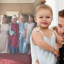 Harper Beckham