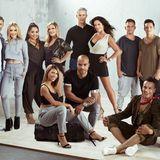 """In den Fußstapfen von John Travolta, Lady Gaga und Co.: Sieben Promi-Paare schwingen ab September 2017 in der RTL-Show """"Dance Dance Dance"""" ihr Tanzbein und stellen die bekanntesten Musikvideos aller Zeiten nach. Drei Duos haben dabei einen ganz besonderen Status..."""