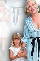 Sängerin Pink mit Tochter Willow.
