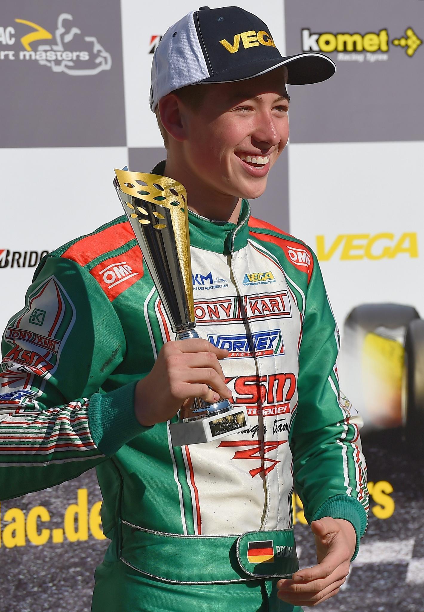 David Schumacher