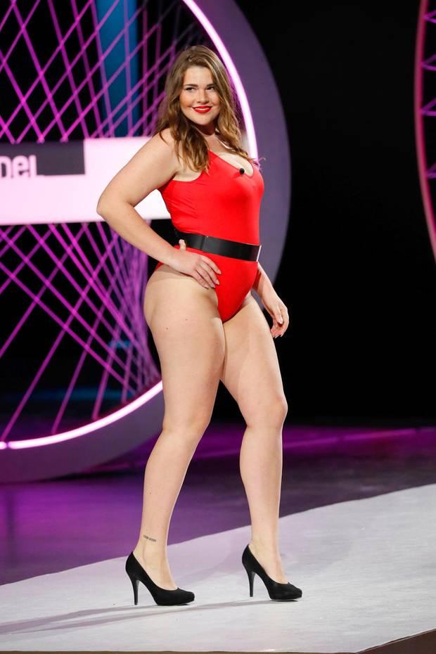 Curvy Supermodel Kandidatinnen