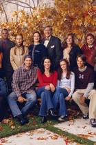 "Cast der Serie ""Gilmore Girls"""
