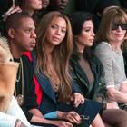 Beyoncé:, Kim Kardashian