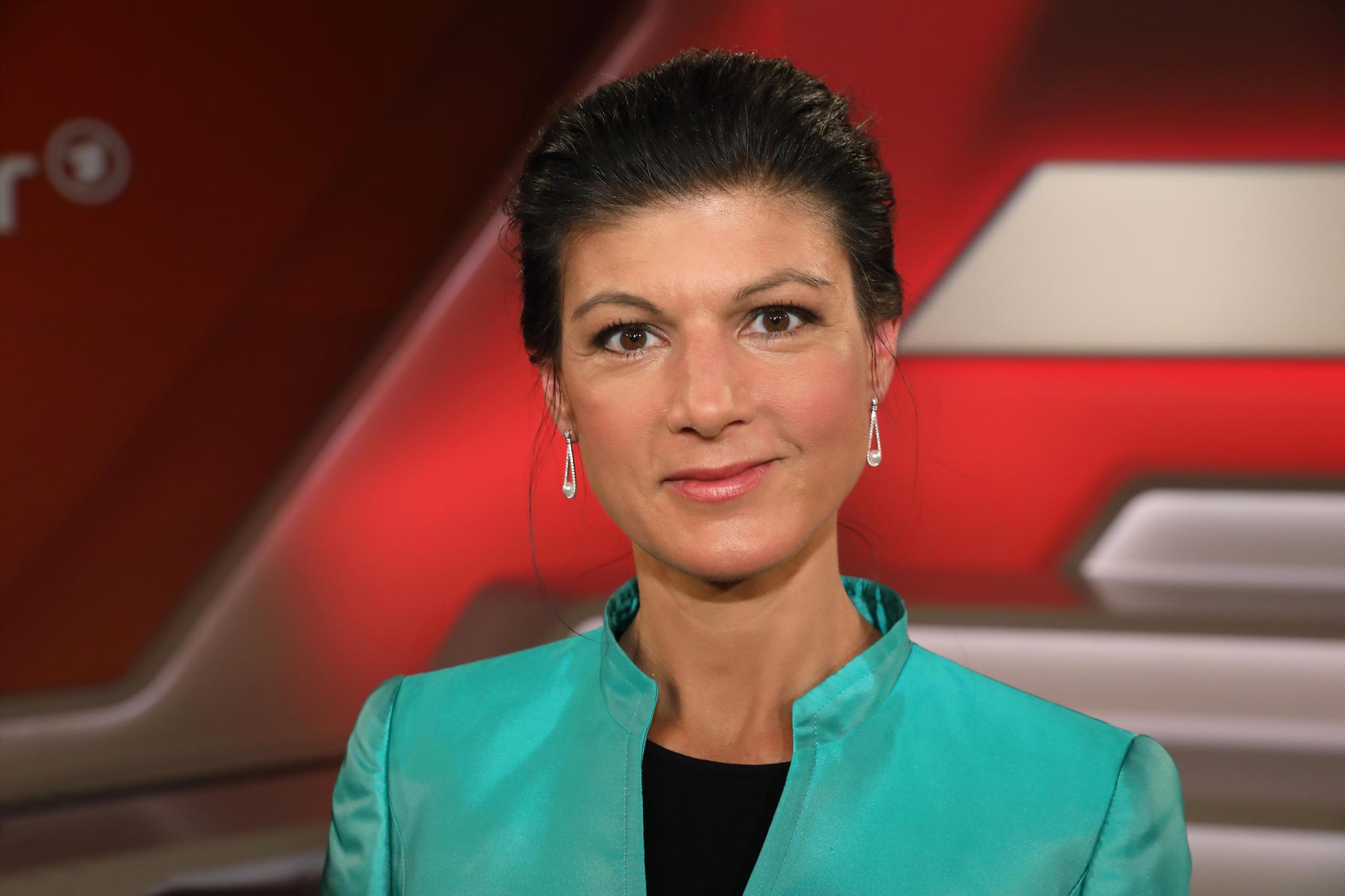 Sahra Wagenknecht: Politikerin wäre gerne Mutter geworden
