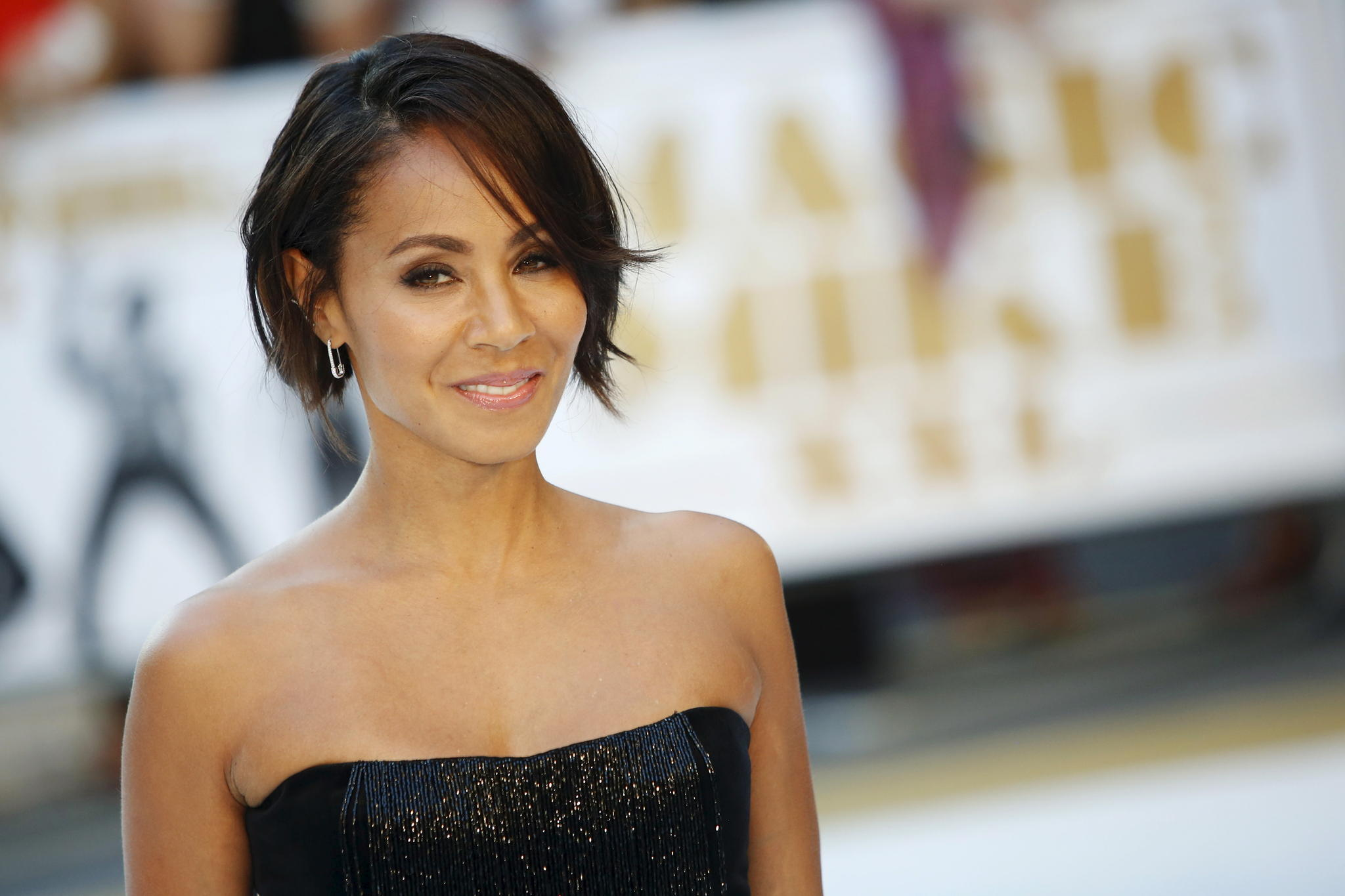 Jada Pinkett Smith war einst Drogendealerin