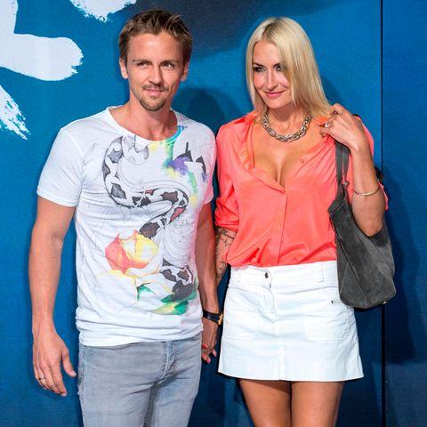 Florian Fischer, Sarah Connor