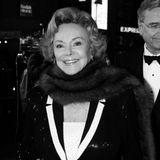 25. Juli 2017: Barbara Sinatra (90 Jahre)  Rund 20 Jahre nach ihrem Mann ist am Dienstag Barbara Sinatra aus dem Leben geschieden - die Witwe des legendären Sängers Frank Sinatra (1915-1998). Das 90-Jährige ehemalige Model verstarb nach längerer Krankheit in ihrem Haus in Kalifornien im Kreise der Familie.