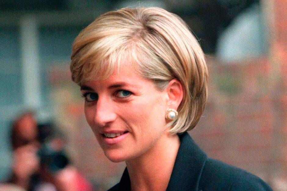 Prinzessin Diana Skandaloses Videomaterial Soll Veroffentlicht