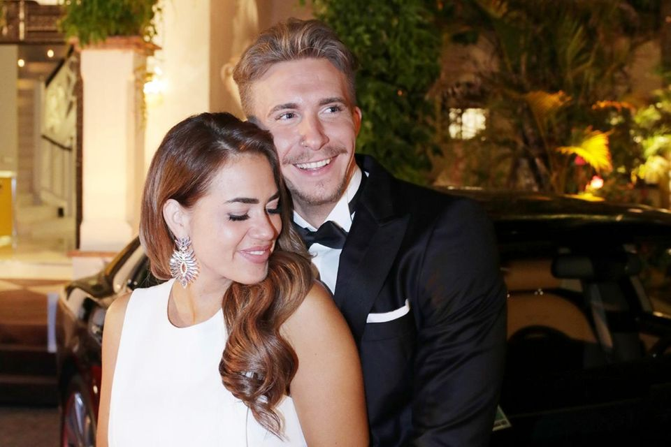 Bachelorette 2017: Sind Jessica Paszka und David Friedrich noch ein Paar?