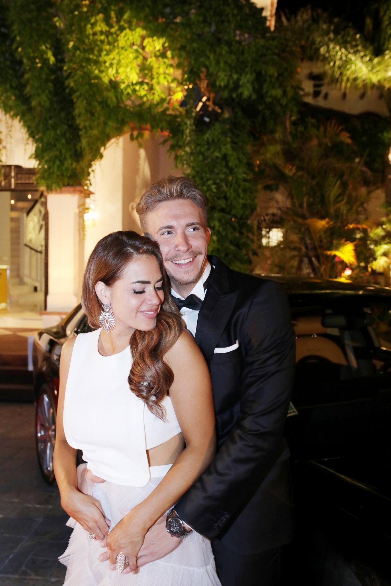 David Friedrich Und Jessica