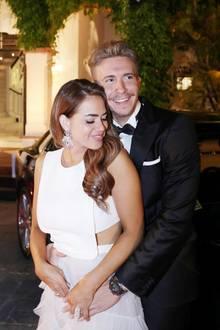 26. Juli 2017  Am Ende hat Jessica ihr Herz sprechen lassen und David gewählt. Das Paar strahlt vor Glück und scheint über beide Ohren verliebt. Wir drücken ihnen die Daumen, dass ihre Liebe lange hält.