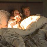 26. Juli 2017  Erneut hat David die Chance eine ganze Nacht mit seiner Jessica zu verbringen.