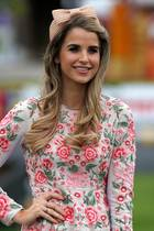 Vogue Williams