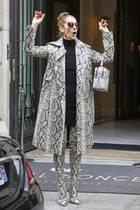 Schon Celine Dions Schuhe sind ein Vermögen wert!