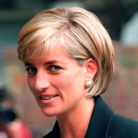Prinzessin Diana (†)