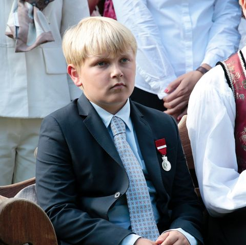 Prinz Sverre Magnus