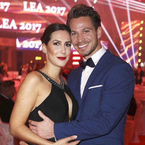 Clea-Lacy Juhn + Sebastian Pannek