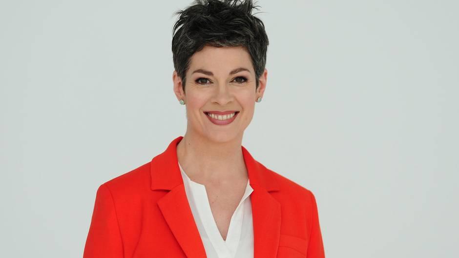 """Cheryl Shepard alias """"Sydney Flickenschild"""" ist zurück bei """"Rote Rosen"""" (montags bis freitags ab 14.10 Uhr im Ersten)"""