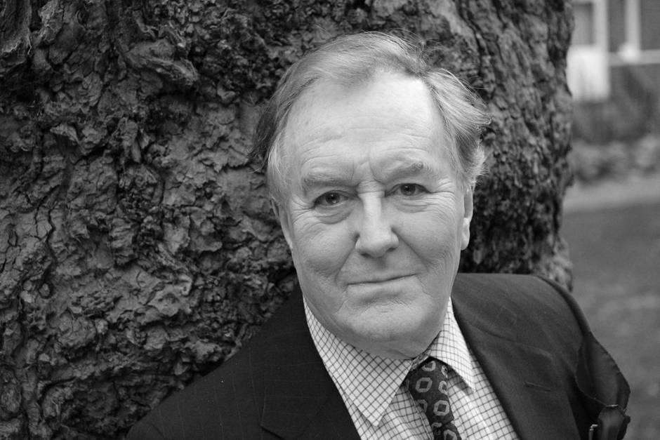 Schauspieler Robert Hardy ist tot