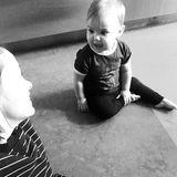 6. August 2017  Die süße Daisy begeistert nicht nur ihre Mama Olivia Wilde, auch wir sind ganz hingerissen von dem niedlichen Wonneproppen und freuen uns schon auf viele weitere Instagram-Posts.