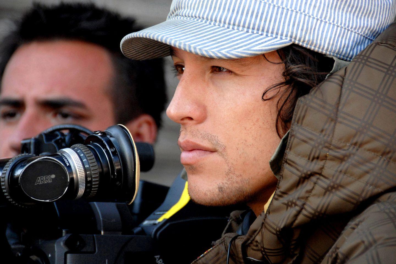 Cary Fukunaga gehört mit Abstand zu den bestaussehenden Kreativen hinter der Kamera.