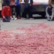 China-Böller
