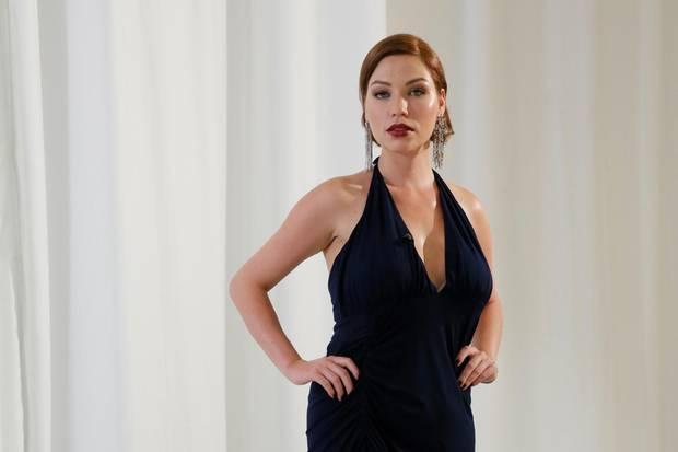 """Wie finden Sie den neuen Look von """"Curvy Supermodel""""-Kandidatin Bianca?"""