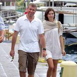 """August 2017  """"Aller guten Dinge sind drei"""" scheint bei Roman Abramowitsch leider nicht zuzutreffen. Denn auch seine dritte Ehe geht in die Brüche. Zehn Jahre lang waren der Chelsea-Boss und Daria Schukowa verheiratet, nachdem ihn seine zweite Scheidung damals 255 Mio. Euro kostete."""
