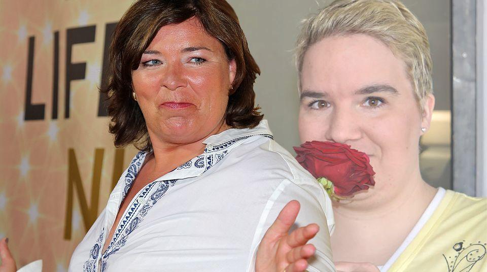 Vera Int-Veen, beate Fischer