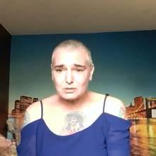 Sinead O'Connor in Tränen : Besorgniserregendes Video aufgetaucht