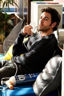 Auch im dritten Film spielt Elyas M'Barek den Superpädagogen Zeki Müller, ...