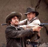 Oliver Wnuk + Robinson Reichel  Zu den Schurken zählen neben Hombre auch Jack und Joe. Sie werden in dem Film von Oliver Wnuk und Robinson gespielt.