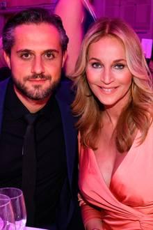 Philipp Sattler und Caroline Beil