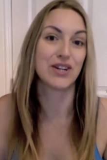 Ekliger Beautytrend: Ungewöhnliche Flüssigkeit als Gesichtspflege