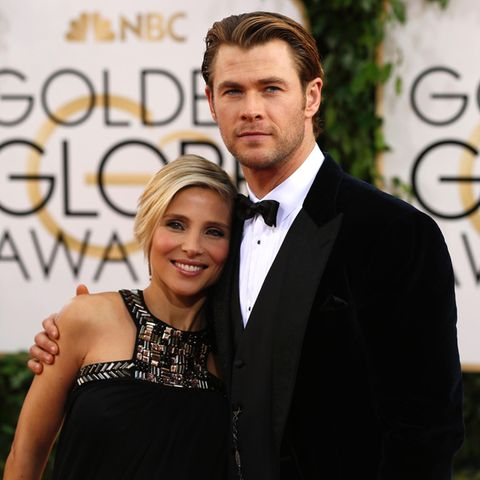 Elsa Pataky, Chris Hemsworth