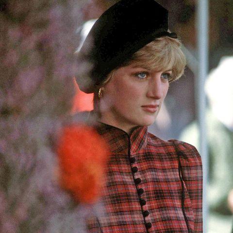 Prinzessin Diana (†37)