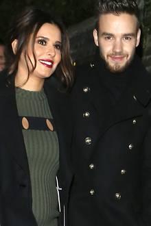 Cheryl + Liam Payne