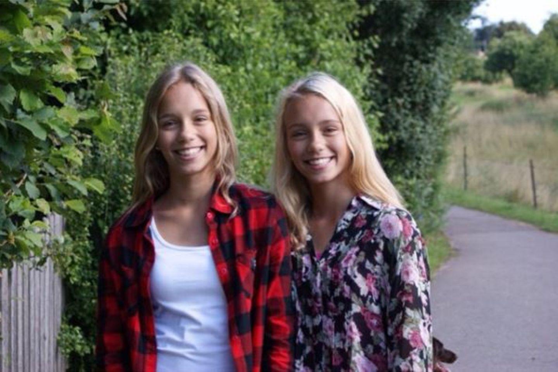 Im Juni 2015 posten die Zwillinge Lisa und Lena ihr erstes Foto auf Instagram. Darauf sieht man sie mit natürlich gewelltem Haar, komplett ungeschminkt und mit einem breiten Girly-Lächeln. Nur kurz danach beginnt allerdings der große Wandel...