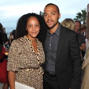 jesse williams freundin